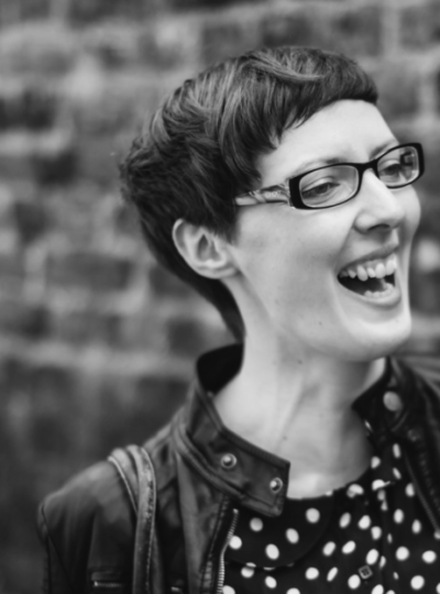 Inspiring Interview: Louise Miller, Virtual Assistant and Productivity Mentor