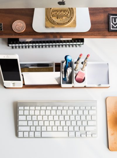 How to stay organised and productive as a new freelancer