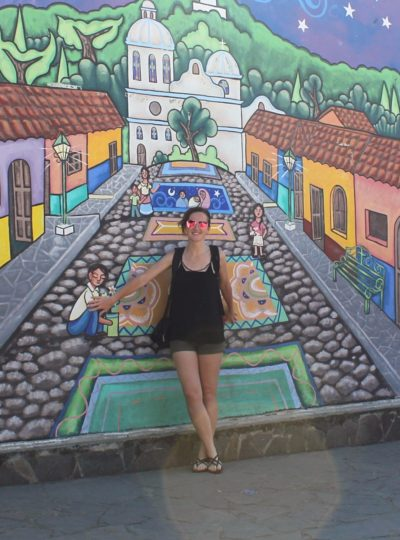 Digital Nomad Diary: What I've learned travelling Central America
