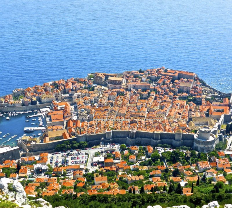Startup Story: Afrodita Deretic, Remote Connections Croatia
