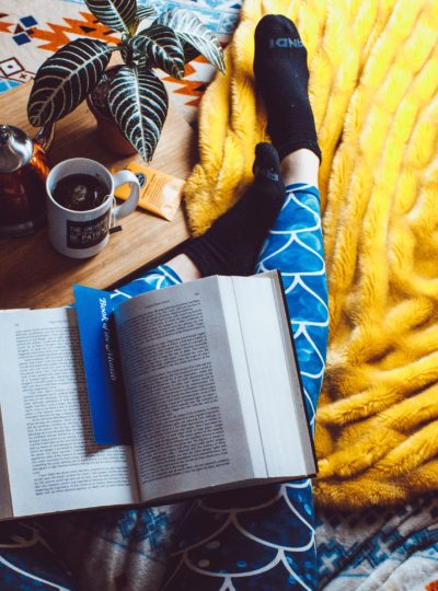4 non-fiction books to change your working life