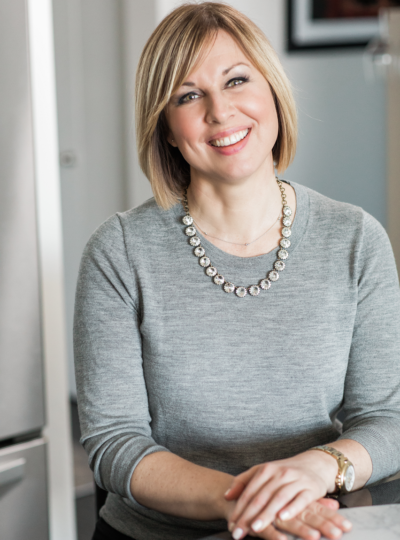 Thinking of leaving your 9 to 5? Meet Amy Coats, founder of Two Week Notice Society