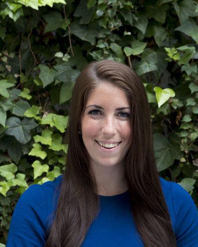 Startup Story: Elizabeth McIntyre, founder of Crisp Copy