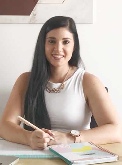 Startup Story: Nadia, founder of Work-Life Success