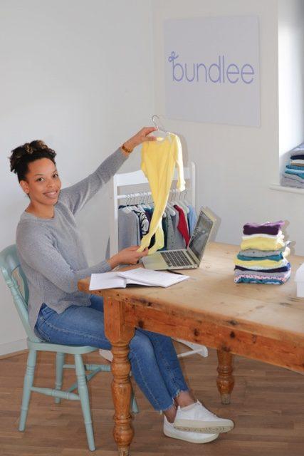 Startup Story: Eve Kekeh, Founder of Bundlee