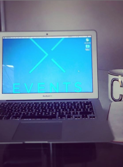 Startup Story: Claire Dowd, Founder of X Events