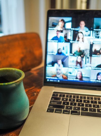 Guest post: 4 ways technology can spur on remote working success